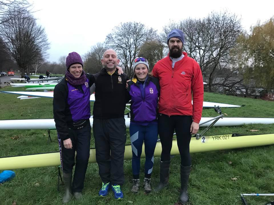 2017 Scullers Head
